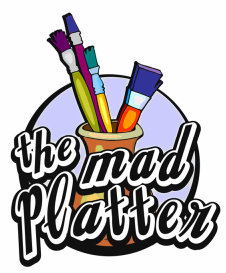 The Mad Platter